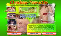 Sperma bilder bei Oralsex-Teens.de